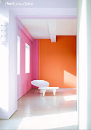 Bathroom Colours Dulux Bright Bazaar Shortlisted For Dulux Award Bright Bazaar By Will