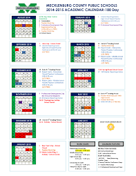 thanksgiving day calendar 2014 2015 calendar 180 days page0001 lacrosse elementary