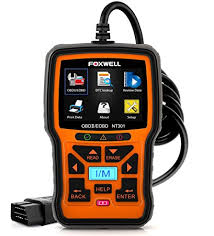 check engine light tool amazon com foxwell nt301 car obd2 code scanner universal check