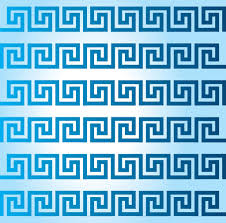 Greek Flag Background Greek Pattern Vector Art U0026 Graphics Freevector Com