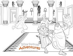 free bible coloring page yeshua clears the temple temple