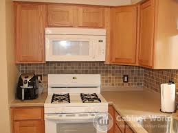 pictures of kitchen designs with oak cabinets kitchen remodel with oak cabinetry by matt martin cabinet
