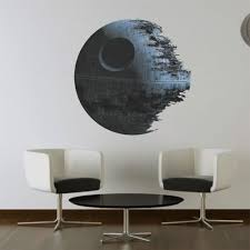 28 home wall mural aliexpress com buy forest wood landscape home wall mural death star artwork star wars home decor wall sticker