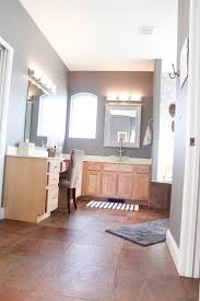 decorating ideas for master bathrooms master bathroom makeover decorating ideas