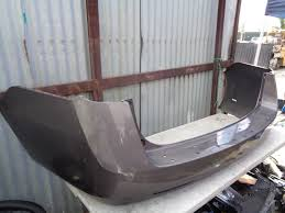 honda odyssey rear bumper used honda odyssey bumpers for sale