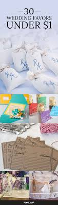 affordable wedding favors 30 wedding favors you won t believe cost 1 favors
