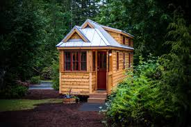 Tiny Home Builders Oregon Curbed 12 Tiny House Hotels To Try Out Micro Living Timbercraft