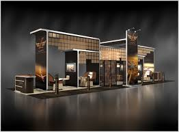 advantages and disadvantages of trade show exhibits exhibitor