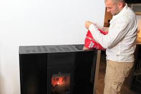 wood heat vs pellet stove differences