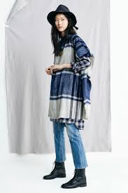 Native American Inspired Clothing Fall 2015 Ready To Wear Fashion Shows Vogue