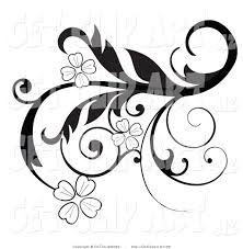 25 Beautiful Black And White by Beautiful Black And White Flower With Imitation Lace Eyelets