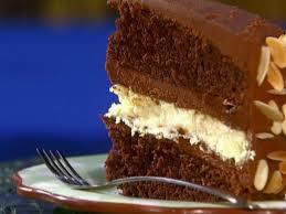 decadent chocolate cake recipe paula deen food fox recipes