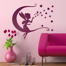 tinkerbell moon stars