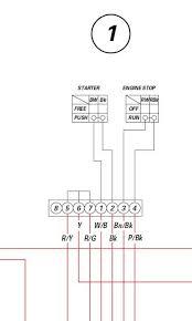 domino engine stop start switch ducati ms the ultimate ducati