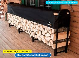 Free Firewood Storage Rack Plans by Firewood Storage Rack Plans Storage Decorations