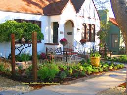 gardening and landscaping ideas no grass front byardb vegetable