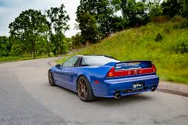 Acura Nsx 1991 Specs Outside Of Time Driving The Clarion Builds 1991 Acura Nsx
