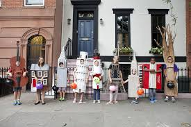 creative homemade halloween costumes for kids slide show