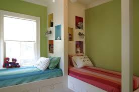 Small Bedroom Vs Big Bedroom Creative Shared Bedroom Ideas For A Modern Kids U0027 Room Freshome Com