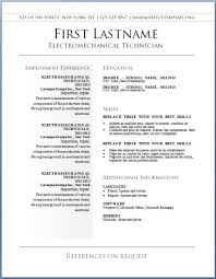 Free Resume Downloadable Templates Where Can I Find Free Resume Templates Resume Template And