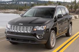 price jeep compass used 2015 jeep compass for sale pricing features edmunds