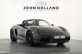 Porsche Boxster Black - used porsche boxster cars for sale in chesterfield derbyshire