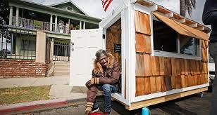 tiny houses minnesota man building tiny houses for homeless finance commerce