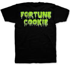 fortune cookie halloween capsule sneakhype