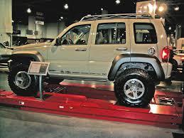 jeep liberty fender flare jeep grand wj 2004 photo gallery