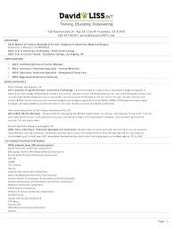 Sample Resume Doc by Rvt Resume Sample Resumedoc
