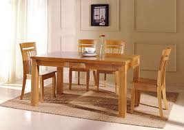 Wood Dining Table Design Best 25 Wooden Dining Table Designs Ideas On Pinterest Dinning