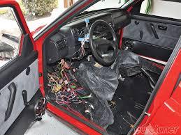 volkswagen wagon interior 1991 vw jetta 1988 vw fox wagon and 1998 vw passat garage
