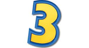 image toy story 3 logo 3 png logopedia fandom powered