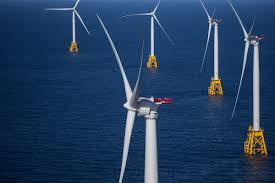 denmark to build offshore wind turbine higher than eiffel tower