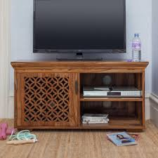 Sheesham Wood Furniture Online Bangalore Wooden Tv Unit Cabinet Furniture Online By Natureberry