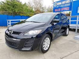 mazda motors usa mazda used cars used cars for sale orlando sigma motors usa