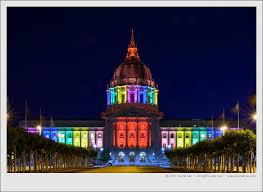 sf city hall lights the city s shiny new toy metafilter