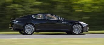 aston martin rapide will only review why the aston martin rapide s is a perfect luxury sports