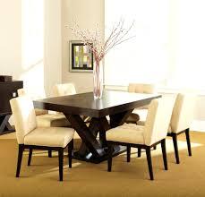 espresso dining room sets furniture scenic espresso dining room sets nor paris leg table