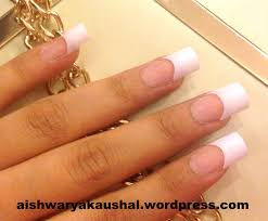 my experience with acrylic fake nails and gel manicure u2013 glamour