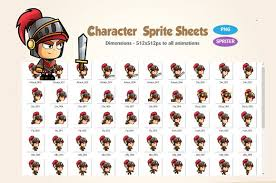knight 2d game character sprites illustrations creative market