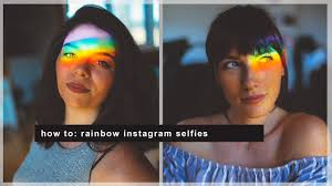 rainbow light women s one side effects how to rainbow instagram photos youtube