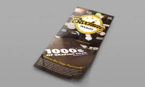 brochure mock ups by codeid graphicriver