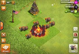image clash of clans xbow clash of clans wall breaker levels attacks u0026 upgrades