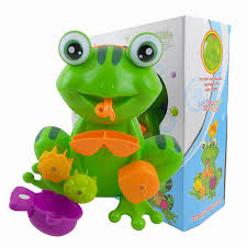 bath toys frog baby shower watering cartoon toys children kids cute bath toys frog baby shower watering cartoon toys children kids lovely bath best playing birthday gifts