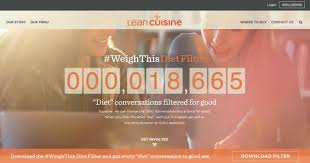 word for cuisine lean cuisine can block the word diet from your computer cmo
