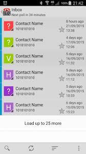 at t visual voicemail apk visual voicemail apk version 1 10 apk plus