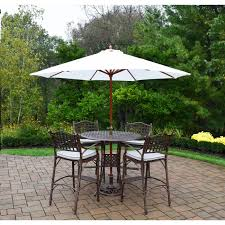 Replacement Patio Umbrella Canopy by Patio End Tables Tags Awesome Outdoor Coffee Table With Umbrella