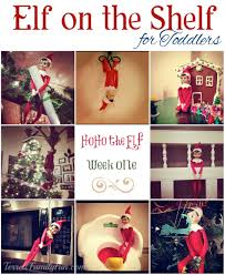 elf on the shelf ideas for toddlers shelf ideas youngest child