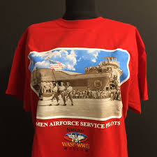 disney jeep shirt wasp museum store